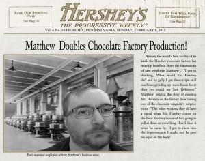 Sorry, Cadbury.